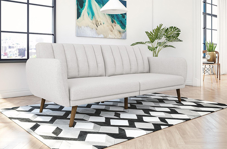 Best Stylish Futons And Sofa Beds