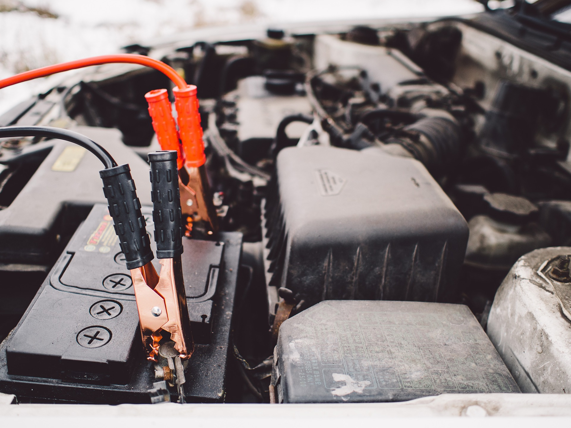 Top 10 Best Jumper Cables for Cars, Trucks and Motorcyles