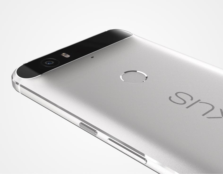 Best Google Nexus 6P Cases