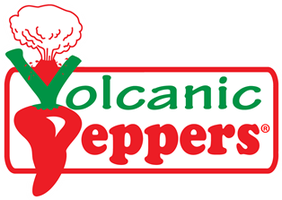 Volanic Peppers hot sauces
