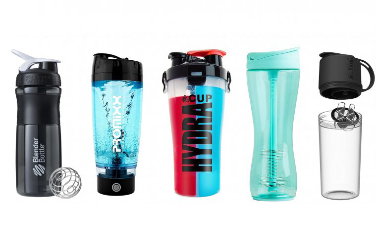 Best Protein Shakers of 2017