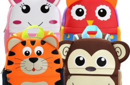 Cute Toddler Backpacks