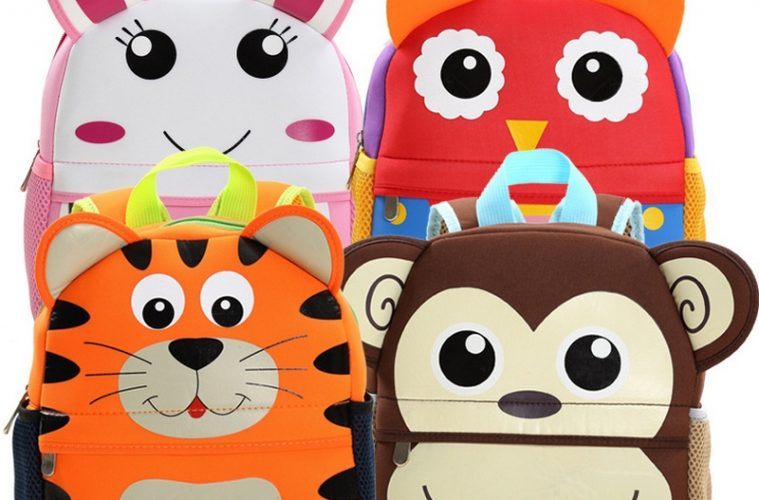 Cute Toddler Backpacks