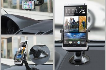 Smartphone Car Mount