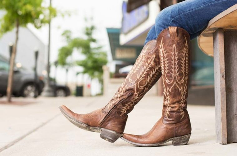 a86fcaae0 Top 10 Best Cowgirl Boots   Shopcalypse.com