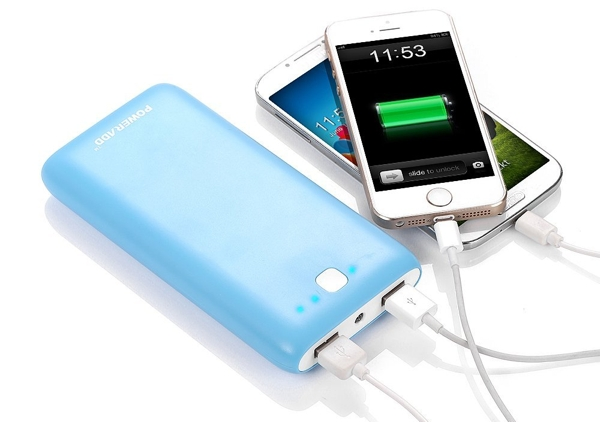 Top 10 Best Portable Chargers or Power Banks for Android and