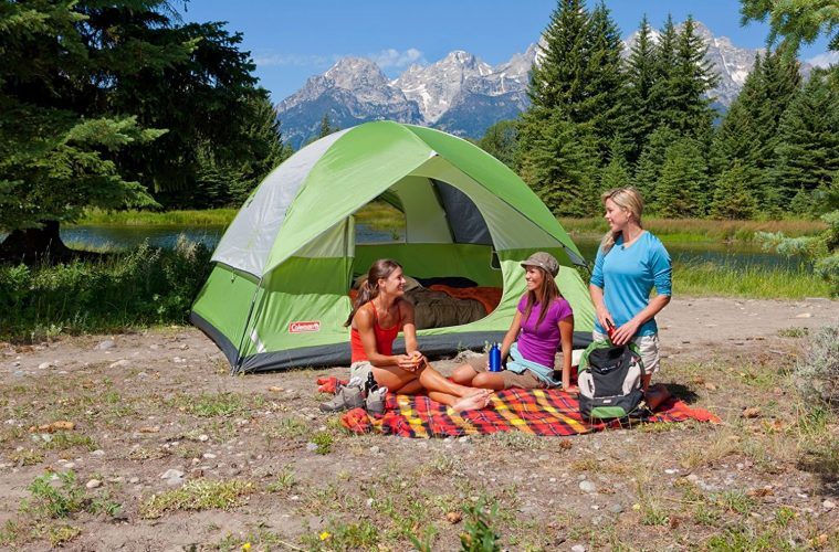 & Top 10 Best Camping Tents ? Shopcalypse.com