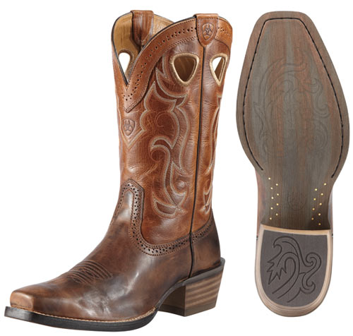 complete range of articles aesthetic appearance top fashion Top 10 Best Cowboy Boots for Men | Shopcalypse.com