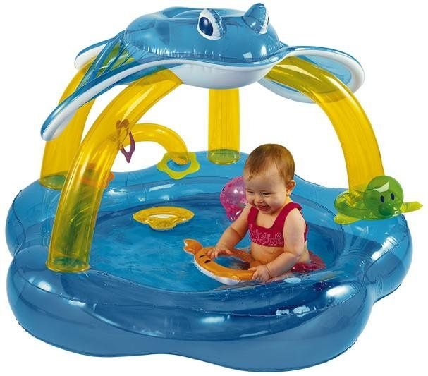 Top 10 Inflatable Swimming Pool For Kids ⋆ Shopcalypse Com