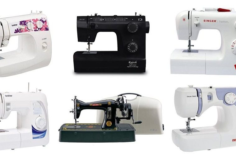Top 10 Best Portable Sewing Machines | Shopcalypse.com