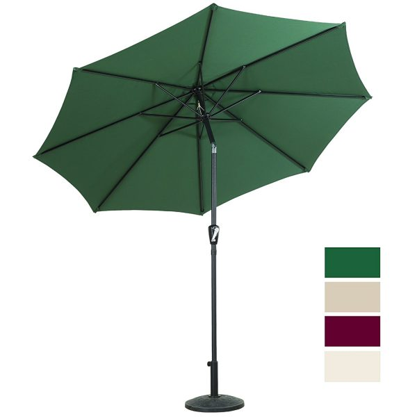 Top 10 Best Patio Umbrellas Shopcalypse Com